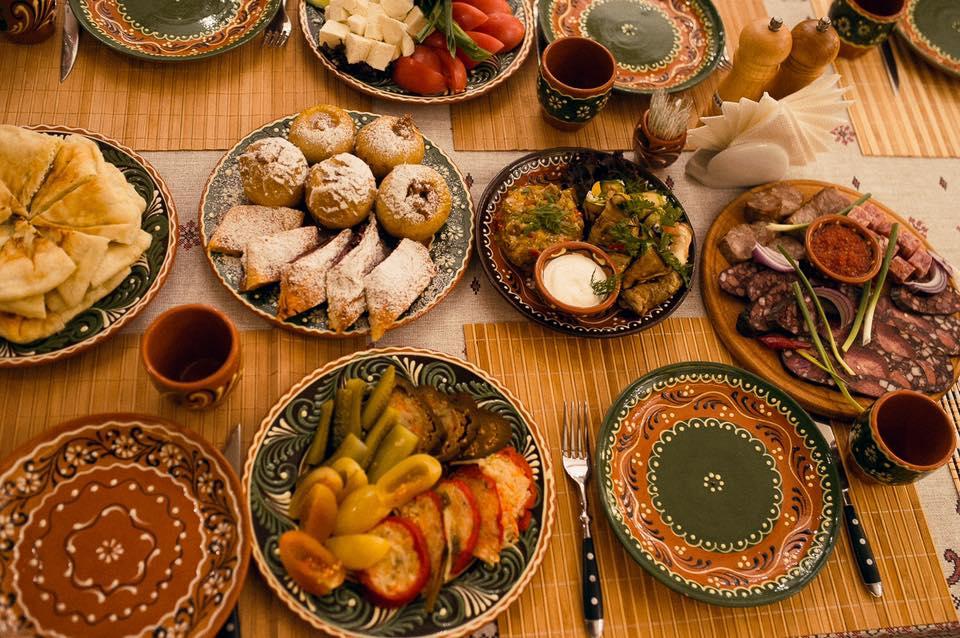 еще молдавская кухня в картинках норм